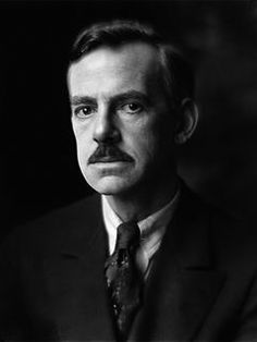 "Eugene O'Neill. Last words: ""I knew it. I knew it. Born in a hotel room, and God damn it, died in a hotel room."""