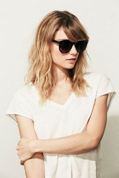 Free People Womens Abbey Road Sunglasses