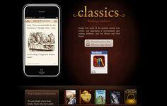 Classics App