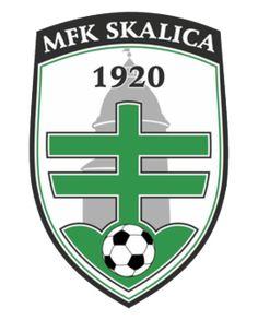 1920, MFK Skalica (Slovakia) #MFKSkalica #Slovakia (L18260)
