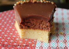 Le Dynamite d'Eryn ( gâteau au caramel et au chocolat) – Nana et Chocolat