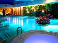Häiden jälkeen karkumatkalle kylpylään? Spa-loma Tallinnassa on hyvä paikka rentoutua kaiken kiireen jälkeen.