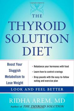 Thyroid Solution Diet