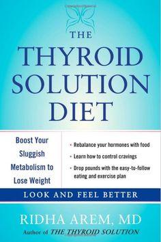 Thyroid Solution Diet