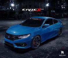 Nice Honda 2017: Honda Civic Si 2017 deve usar motor de 230 cv - Notícias Automotivas - Notícias de carros   TECHNOLOGY Check more at http://carsboard.pro/2017/2017/01/14/honda-2017-honda-civic-si-2017-deve-usar-motor-de-230-cv-noticias-automotivas-noticias-de-carros-technology/