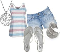 """""""Have Fun Today"""" by carleey on Polyvore"""
