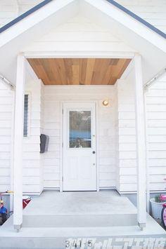 SURFER'S HOUSE in 下田   カリフォルニア工務店
