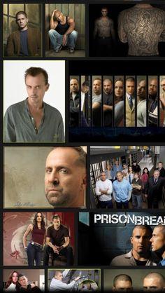 Prison break ❤️