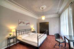 Hotel Palac U Kocku Prague - Official web