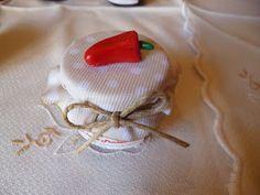 .: Mini mermeladas decoradas