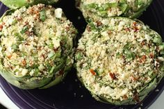 how to lose 5 pounds in a week diets healthy Artichoke Recipes, Great Appetizers, Fruits And Veggies, Vegetables, Vegetable Dishes, Vegan Vegetarian, Paleo, Stuffed Artichokes, Roasted Artichokes