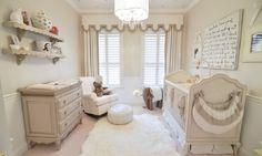 детская комната для новорожденного фото - Поиск в Google