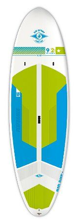 """The 2017 BIC 9'2"""" Performer will be out soon! In the meantime, Delmarva Board Sport Adventures has a variety of BIC kayaking and paddleboarding products. Check them out at http://www.delmarvaboardsportadventures.com/store/"""