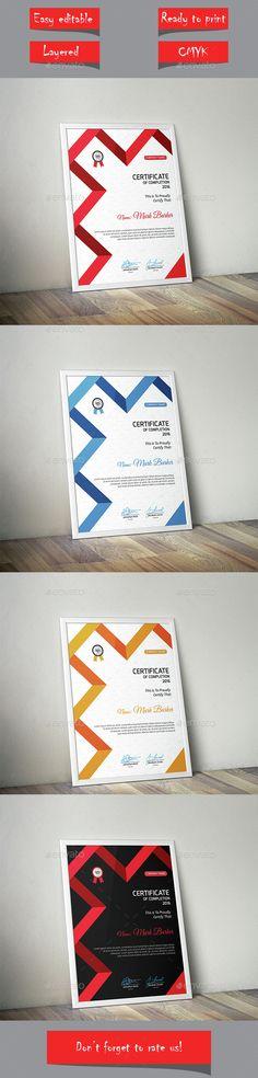 Multipurpose Certificate Template V1 Certificate templates, Ai - certificate template software