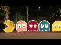 1f004f7ad25 Louisville Zoo Halloween Party Pac Man
