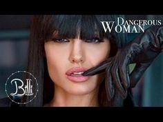 Angelina Jolie | Dangerous Woman - YouTube