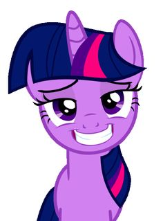 Twilight Sparkle smile by My Little Pony Drawing, Mlp My Little Pony, My Little Pony Friendship, Mlp Pony, Pony Pony, Imagenes My Little Pony, Little Poni, Princess Twilight Sparkle, Gifs