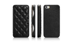 ICARER RIP 519 Classic Check Series for iPhone 5/5S
