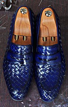 Resultado de imagen de zapatos piel antic