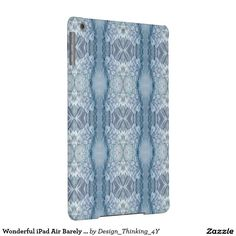 Wonderful #iPad #Air #Barely #There #Phone #Case