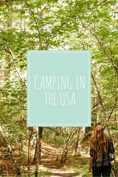 Camping in the USA - Rain, Racoons and a bit of Fire Have Fun, Rain, Camping, Travel, Campsite, Viajes, Destinations, Traveling, Campers