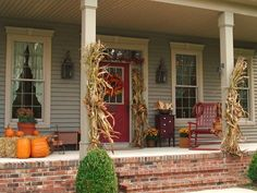 i want the brick work on this porch for our log cabin.. we are hoping this is the first job of next summer..