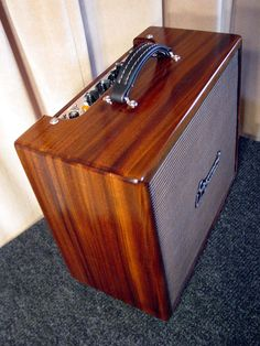 Midnight Special Tube Amplifier