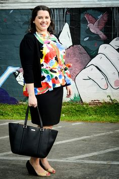 New blog post: Adding color (and personality) at work