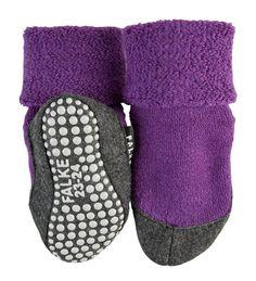 FALKE Unisex Baby Stars Socken