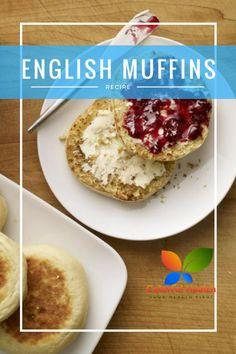 ENGLISH MUFFINS RECIPE   INGREDIENTS   1 stick margarine  1 (5 oz.) jar Kraft Old English cheese  1 1/2 tsp. mayonnaise  1/2 tsp. garlic salt  1/2 tsp. L