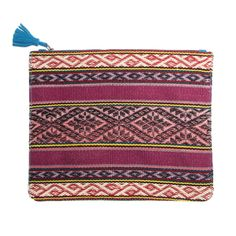 Does your #mom love her tablet? Our #Textile Pouch is the perfect for her! #fairtrade