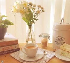 Café fresquinho - www.camilanacozinha.com