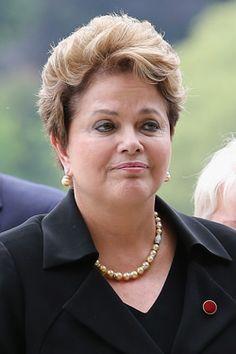 Dilma Rousseff (World's Most Powerful Latinas)
