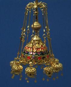 Rik Pierce Tutorial | Home :: Lighting & Electrical :: Lighting Bug :: Chandeliers ...