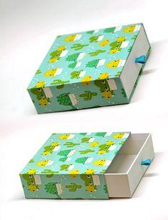 Luxury High Quality Printed in Rigid Box