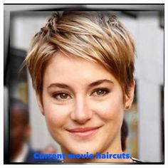 If you are young women looking for new and stylish short haircuts, here are Shailene Woodley's Gorgeous Short Hair Pics that we have collected for u Pixie Hairstyles, Short Hairstyles For Women, Pixie Haircuts, Textured Hairstyles, Layered Haircuts, Quick Hairstyles, Stylish Short Haircuts, Hair Pictures, Great Hair