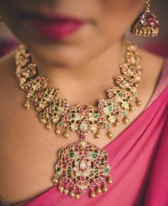 jewellers sagar Sagar JewellersYou can find South indian jewellery and more on our website South Indian Bridal Jewellery, Silver Jewellery Indian, Gold Jewellery Design, Silver Jewelry, Silver Ring, Silver Earrings, Temple Jewellery, Antique Jewellery, Bridal Necklace