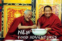 """""""There is no love sincerer than the love of food."""" ~ George Bernard Shaw. Go to www.intrepidtravel.com/food/pinterest to WIN"""