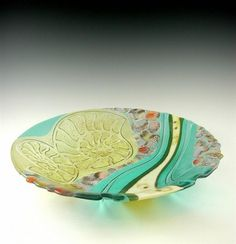 Stonegate Glass Studio - More Images - craft&design Selected