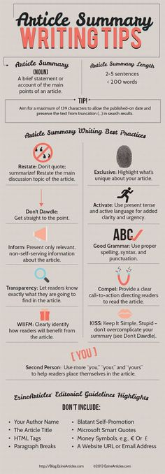 writing hints and tips #writing, #write articles