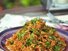 Rezept: Tomaten-Quinoa