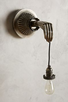 Discover unique Lighting at Anthropologie, including the seasons newest arrivals. Interior Lighting, Home Lighting, Salon Lighting, Cool Light Fixtures, Bedroom Minimalist, Parasol, Home And Deco, My New Room, Home Decor Accessories