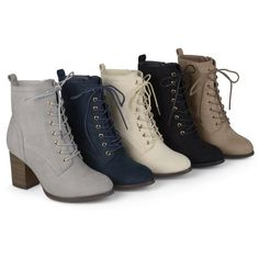 Fall Shoes, Women's Shoes, Me Too Shoes, Winter Heel Boots, Cute Shoes Boots, Cute Winter Boots, Fall Winter Shoes, Shoes Boots Ankle, Winter Fashion Boots