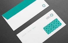 ¡DORSO SOBRE!!!   Tadawi Hospital Identity // Branding on Behance