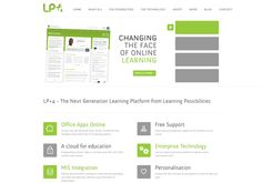 Learning Possibilities: Changing The Face Of Online Learning
