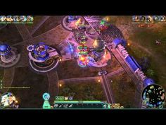 Prime World - gameplay 2 free to play f2p mmo game role playing