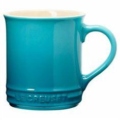 Rustic Mug Caribbean by Le Creuset | Novelty Mugs Gifts | chapters.indigo.ca