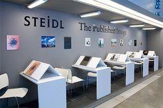 Steidl - Book Exhibition