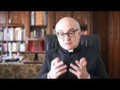 El ALEJAMIENTO DE DIOS nos lleva al ANTICRISTO – Padre Fortea - YouTube