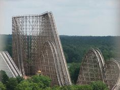 this Rollercoaster looks awesome